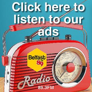 Belfast 89FM - Schedule - Belfast 89FM